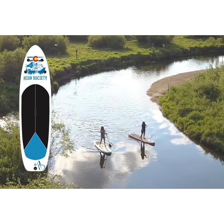 ZG Stand Up Paddle Board