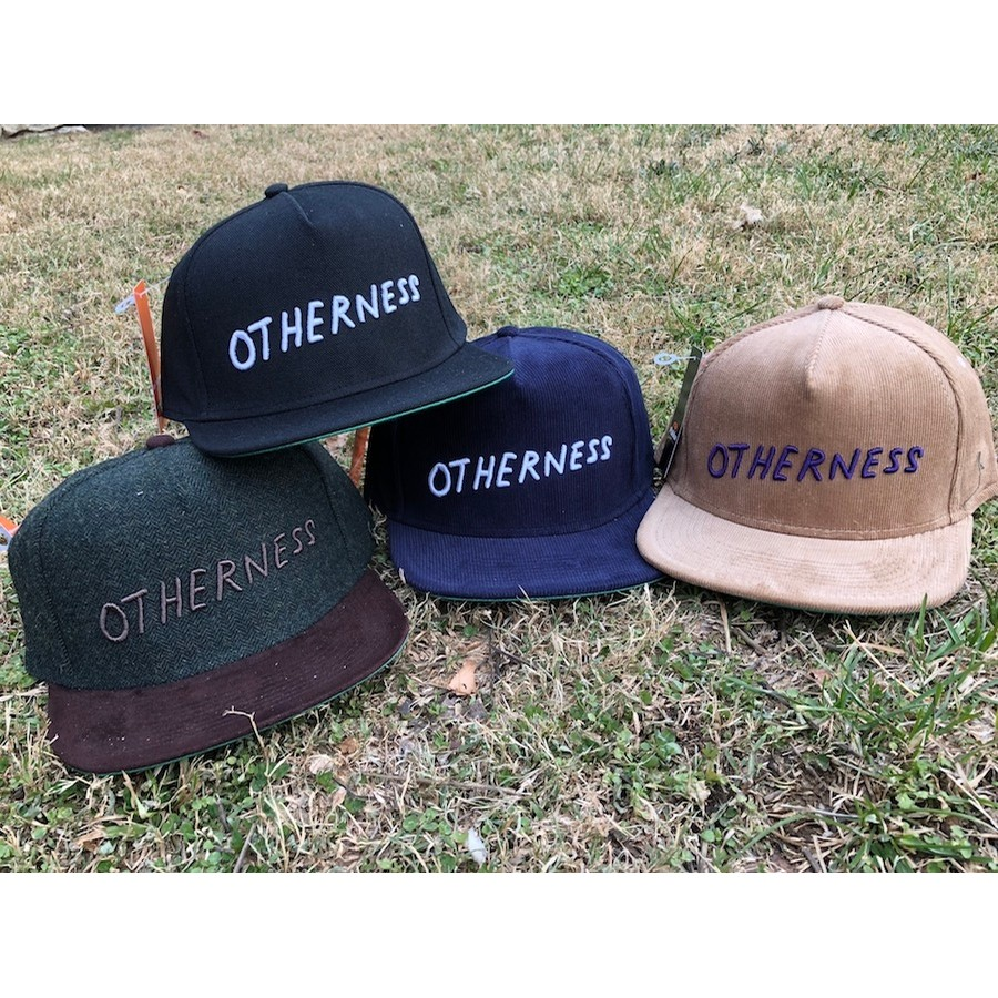 Otherness Snapback Hat