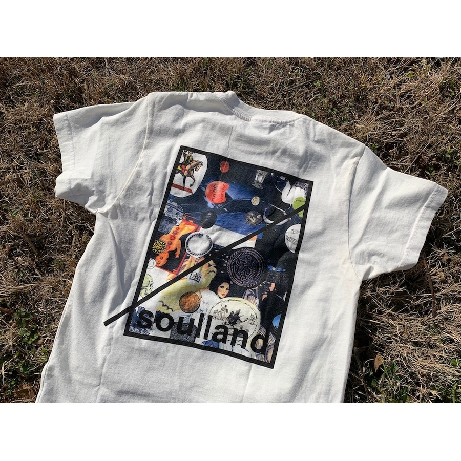 Soulland Collab