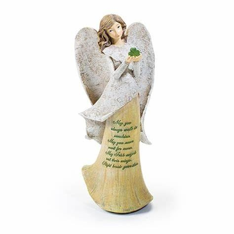 Angel of the Forest Blessing Statue