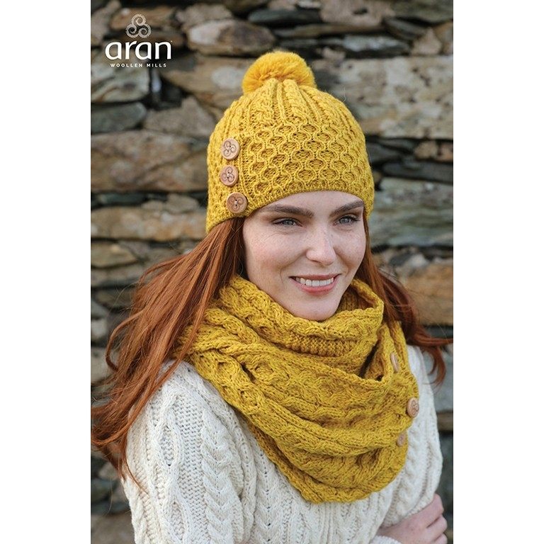 Irish Snood