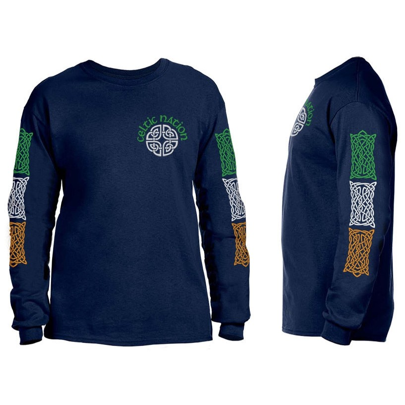 Celtic Nation Shirt