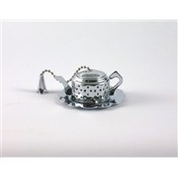 Bewley Irish Imports Teapot Tea Infuser