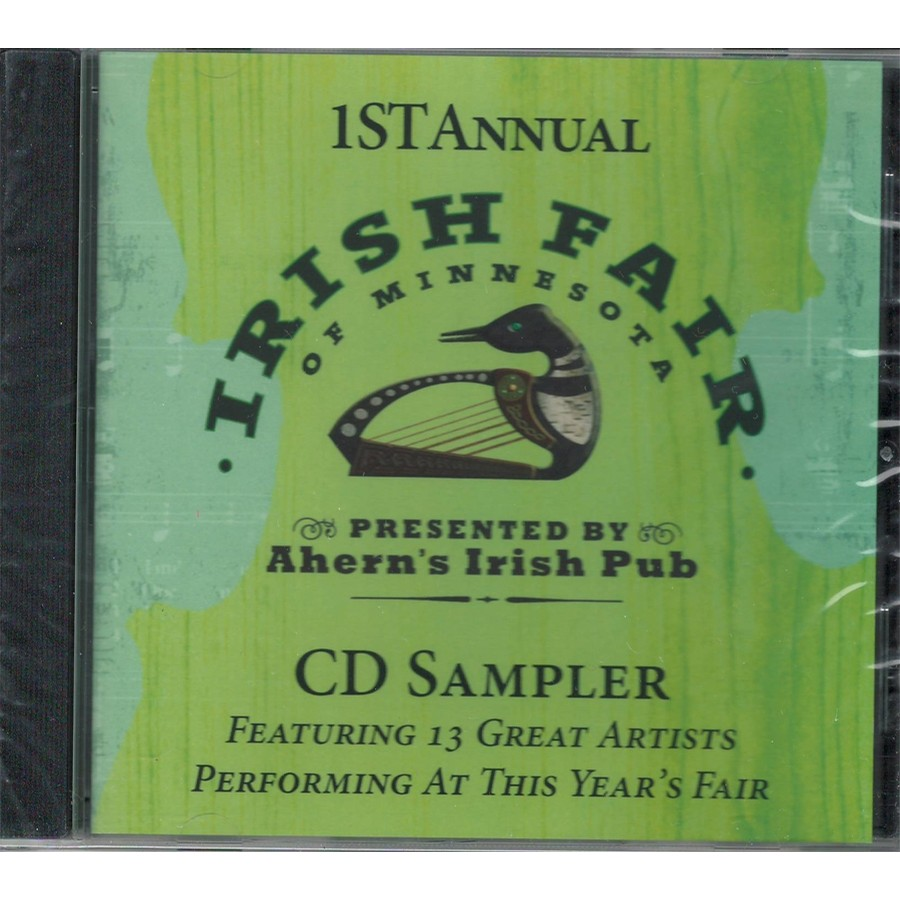 Irish Fair CD
