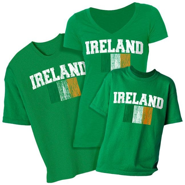 Irish T Shirt