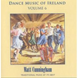 Matt Cunningham, Dance Music of Ireland Volume 6