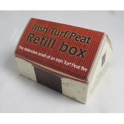 Irish Turf Incense Cottage Box Refill