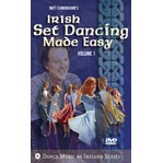 Irish Set Dancing Made Easy Vol 1