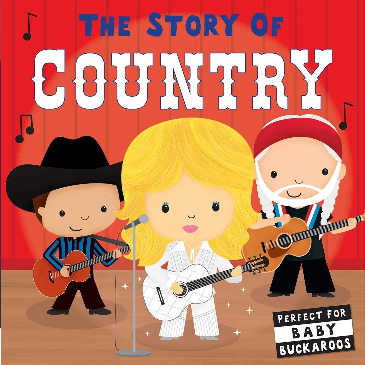 The Story of Country