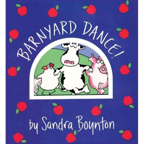 Workman Publishing Barnyard Dance!