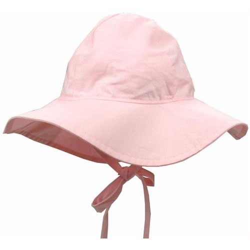 Flap Happy UPF 50+ Floppy Hat w/Ties