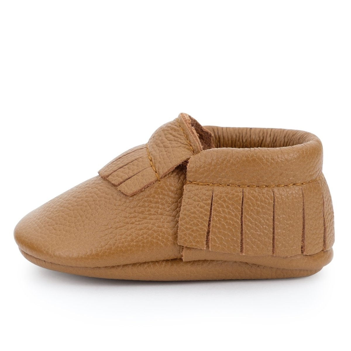 Classic Moccasin (Classic Brown)