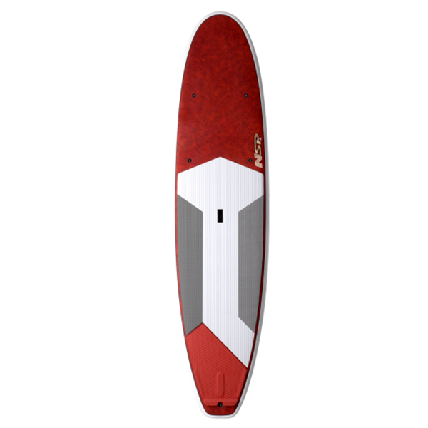 NSP Coco Cruise SUP 11ft 6in (Red)