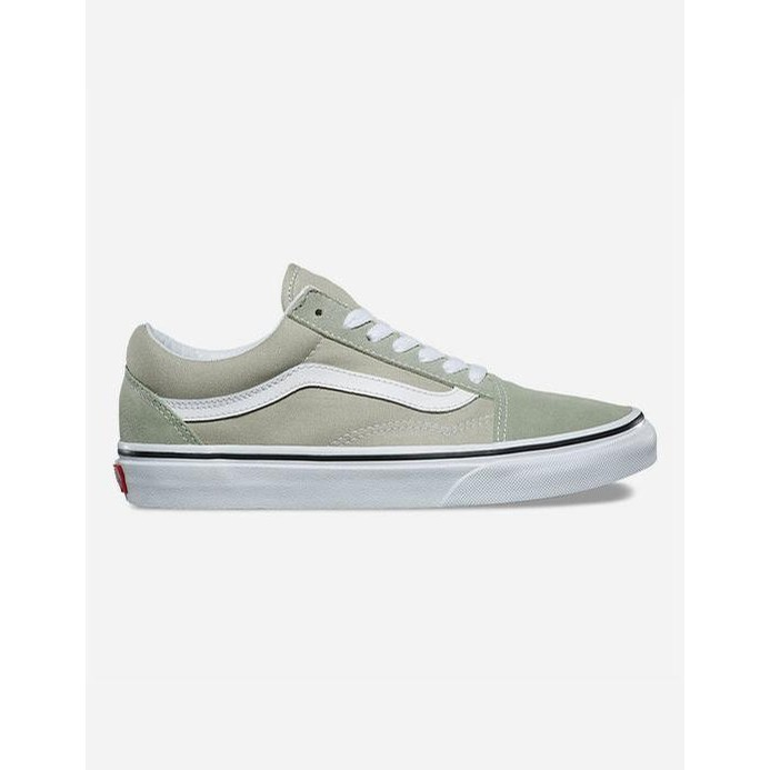 Vans Old Skool (Desert Sage/True White)