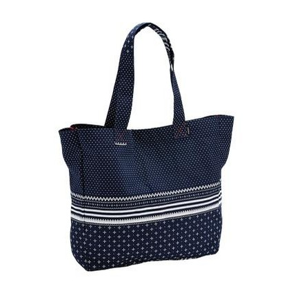 Tree Hugger Tote (Guardsmen Navy)