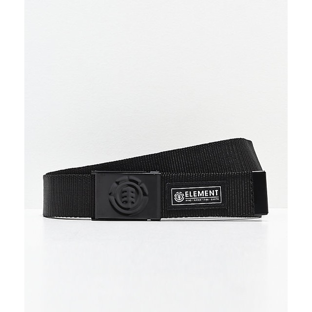 Beyond Web Belt (All Black)