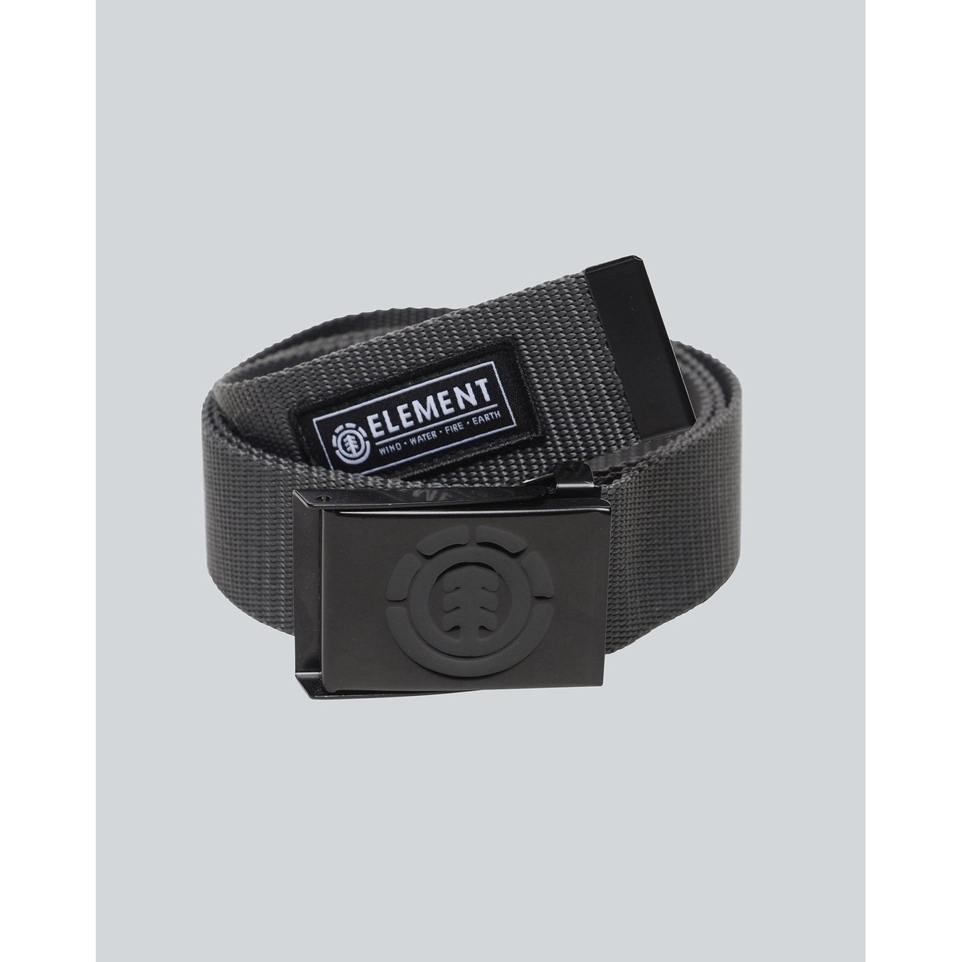Beyond Web Belt (Charcoal)