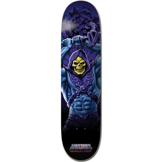 MOTU Skeletor Deck