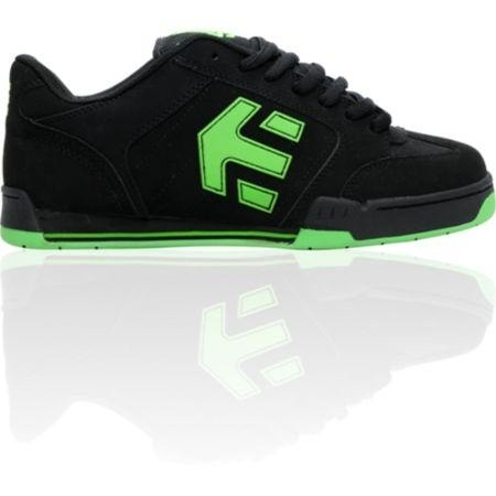 Twitch (Black/ Lime)