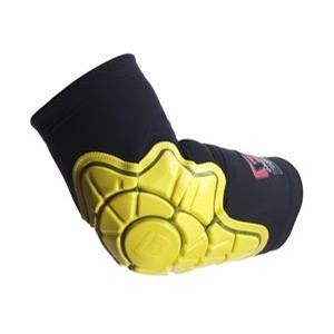 G Form Pro X Elbow (Yellow)