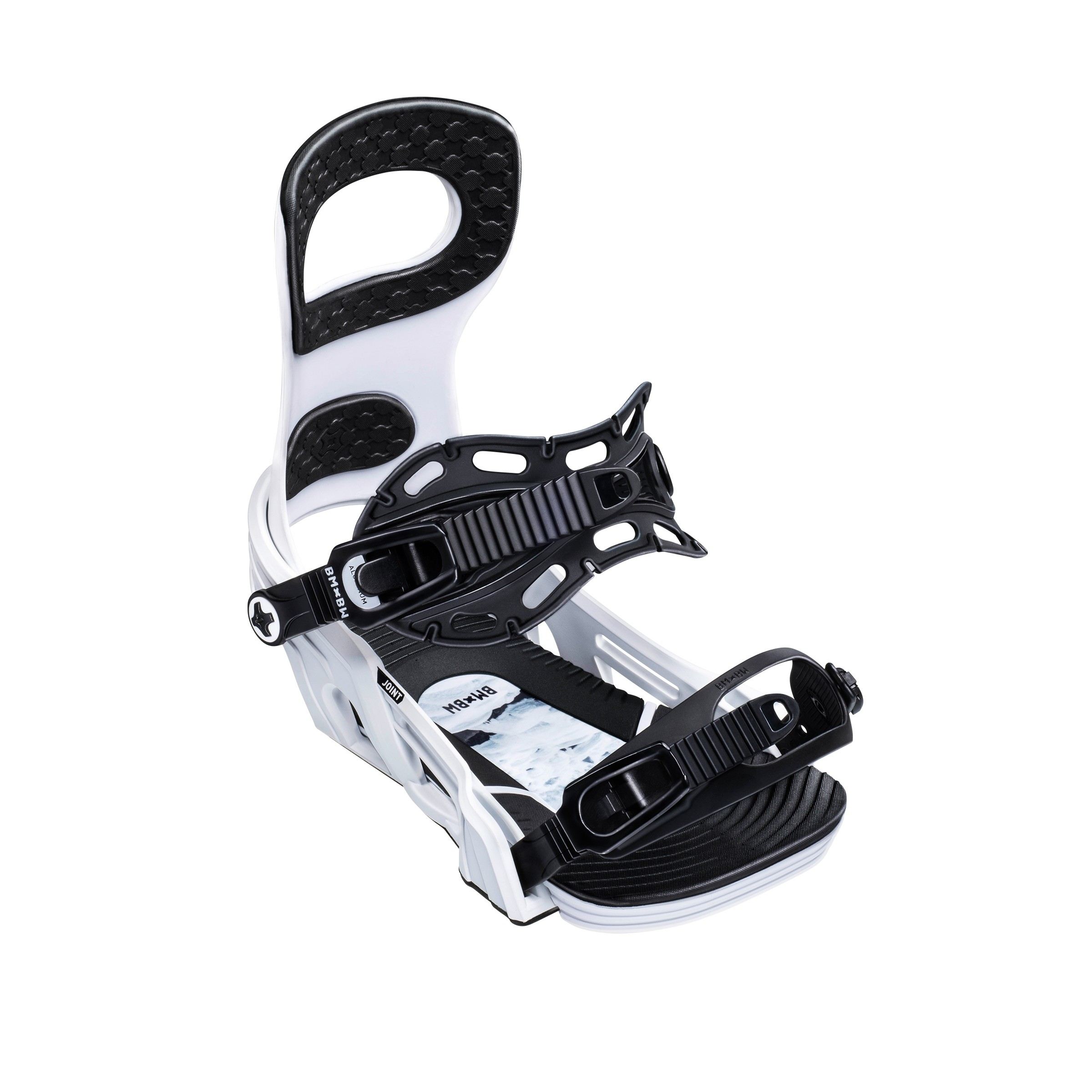 Joint Bindings 2019/20 (White)