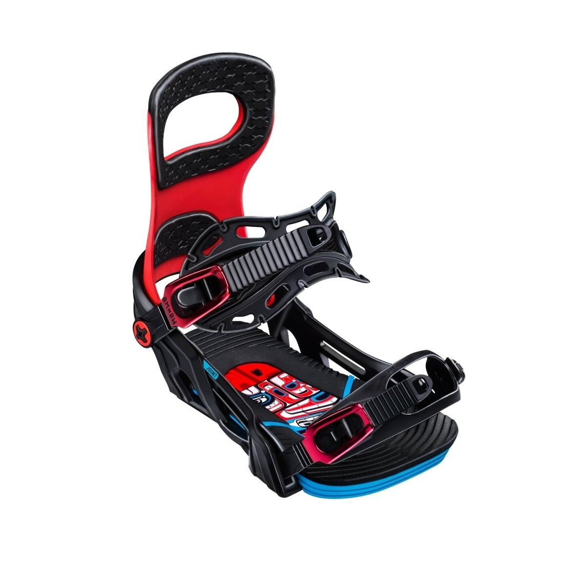 Joint Bindings 2019/20 (N Grained Inc)