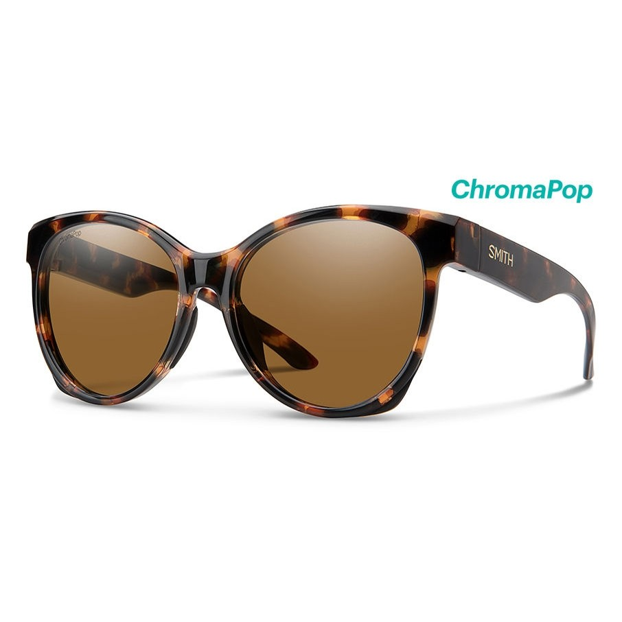 Fairground (Dark Tort/ChromaPop Polarized Brown)