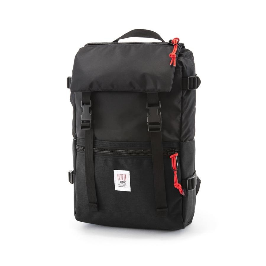 Rover Pack (Black)