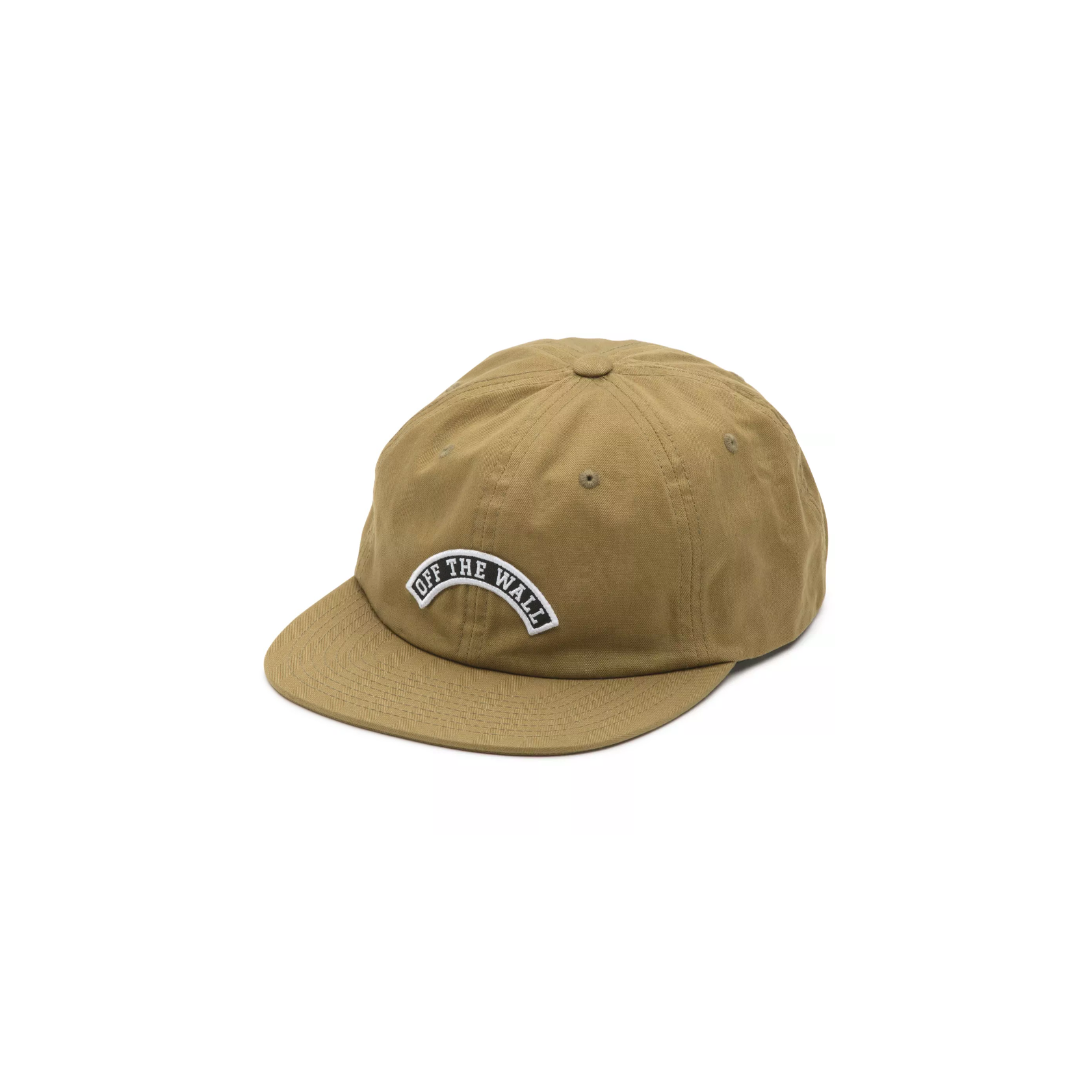 Lowell Vintage Unstructured Hat (Dirt)