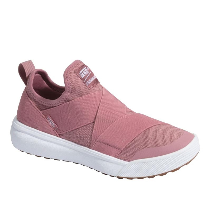 Ultrarange Gore Heathered (Nostalgia Rose/True White)