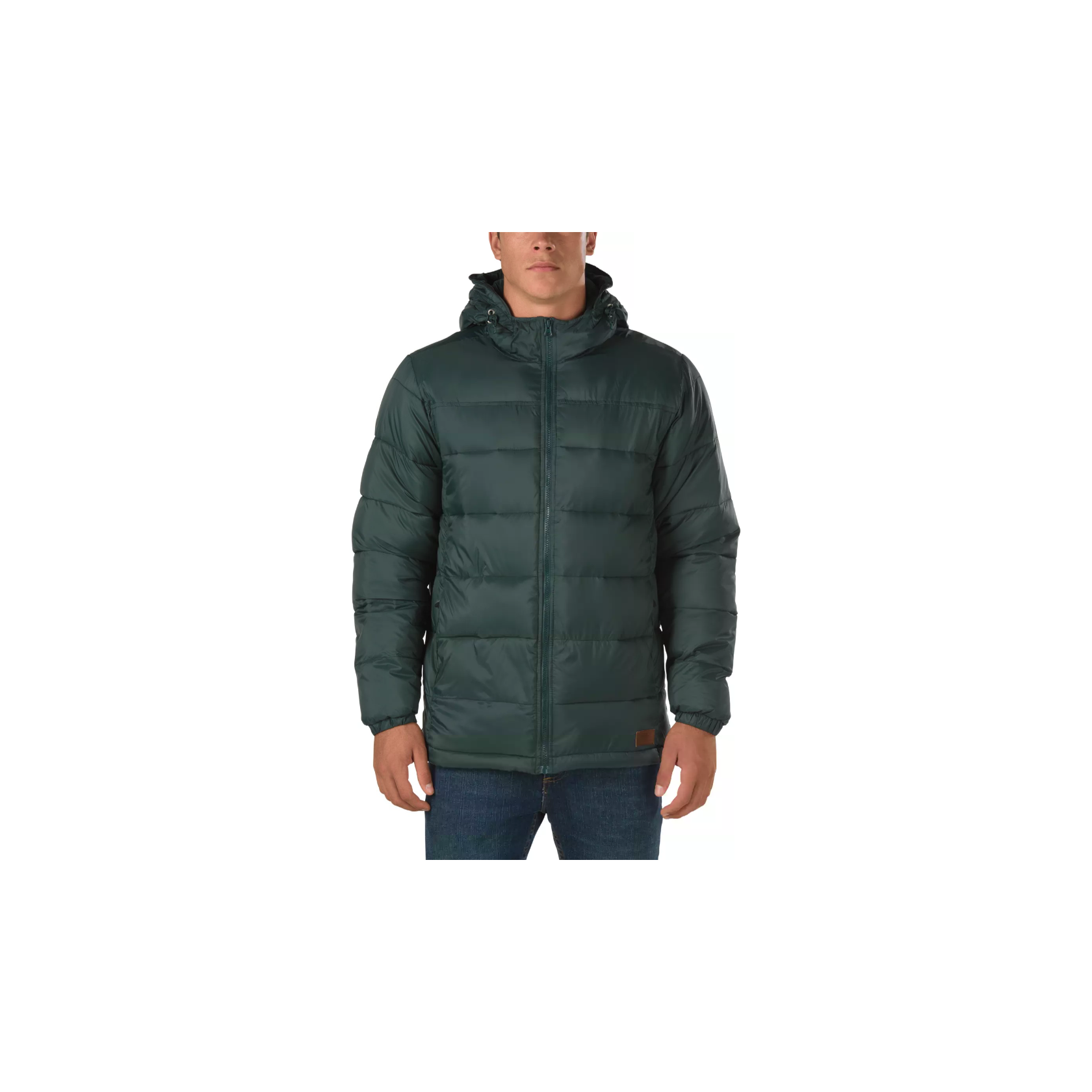 Woodcrest MTE Jacket (Green Gables)