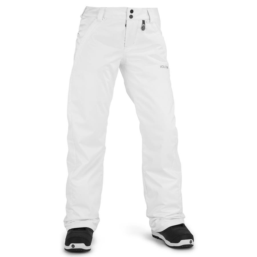 Frochickie Insulated Pant (White)