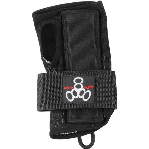 Triple 8 Slide-On Wristsaver 2 (Black)