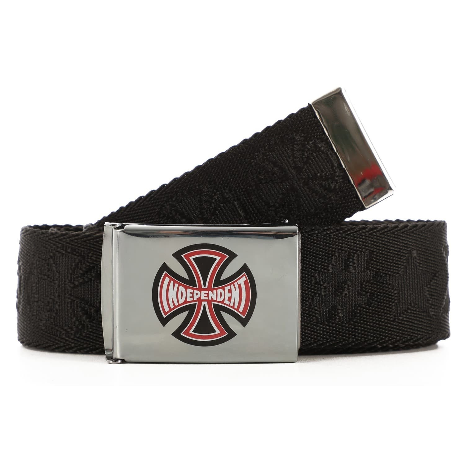 Ante Web Belt (Black)
