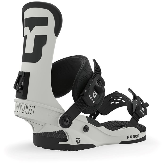 Force Bindings (Matte Stone)