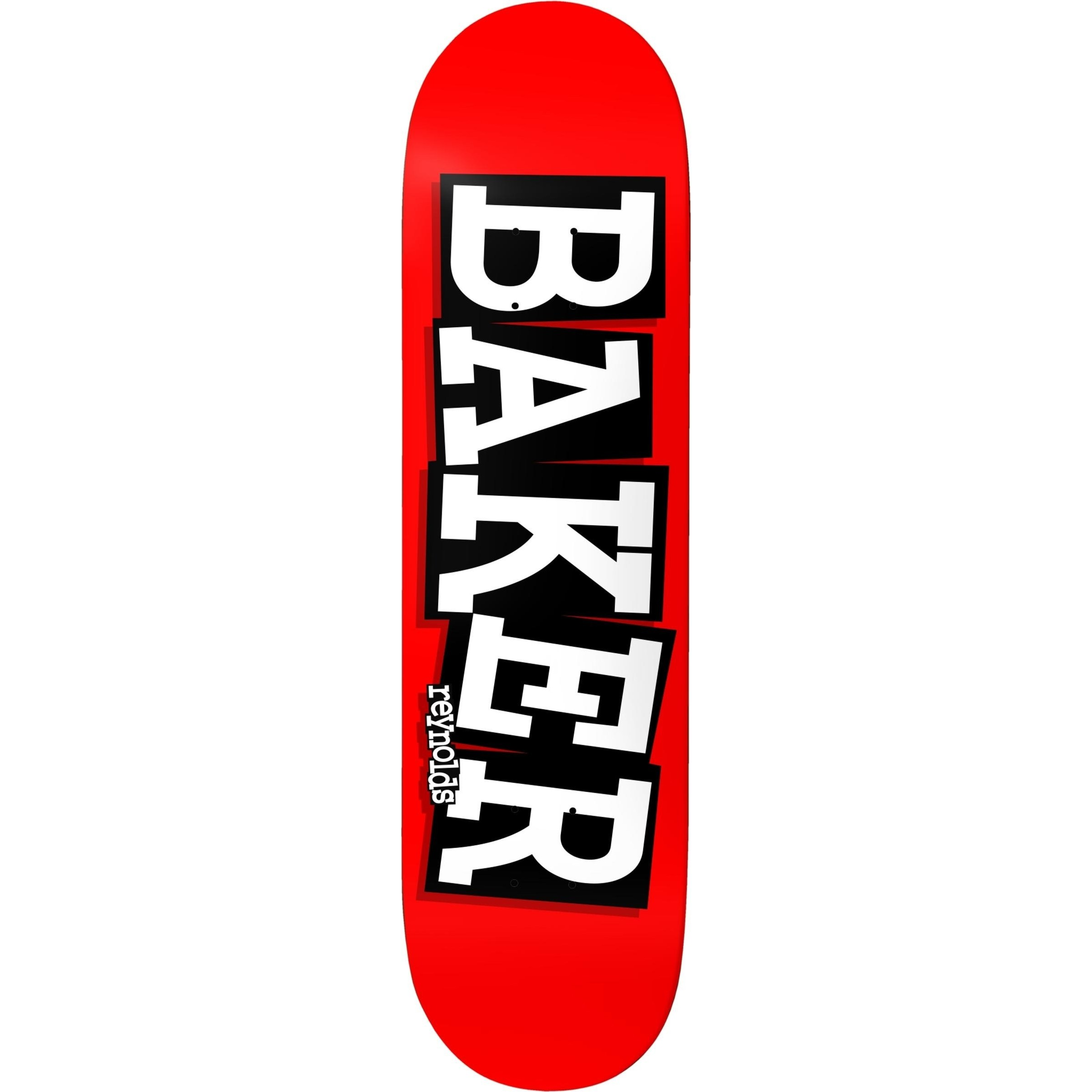 Baker AR Ribbon Reynolds