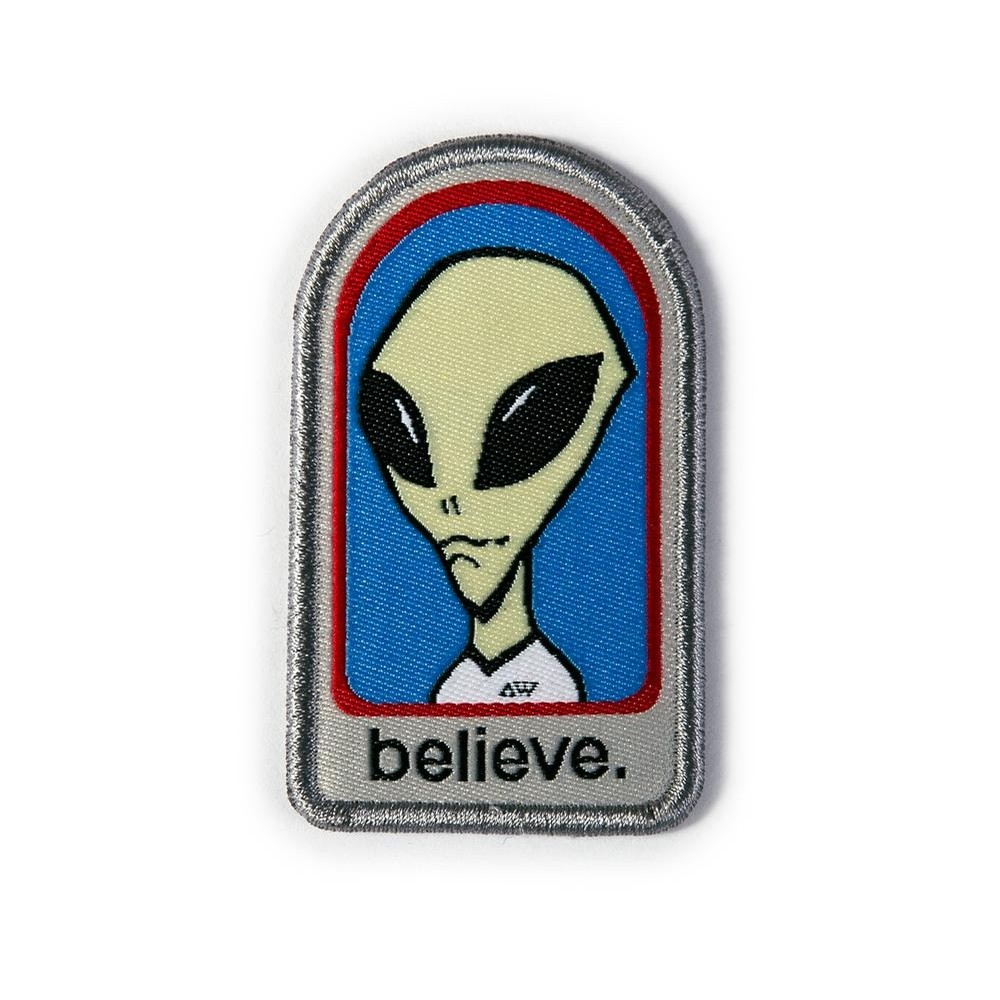 Believe Patch