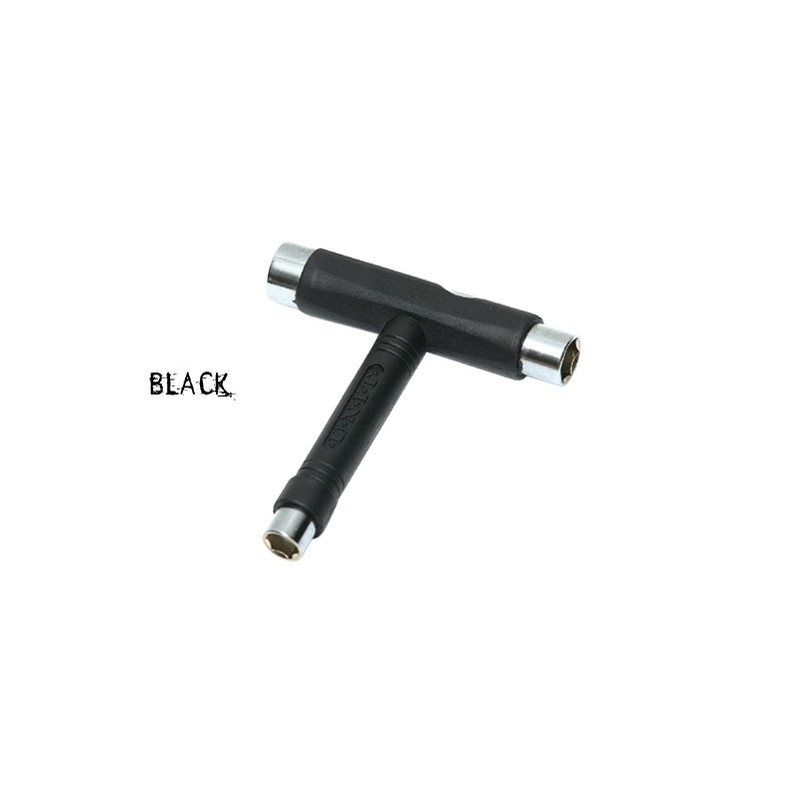 Unit Black Skateboard Tool