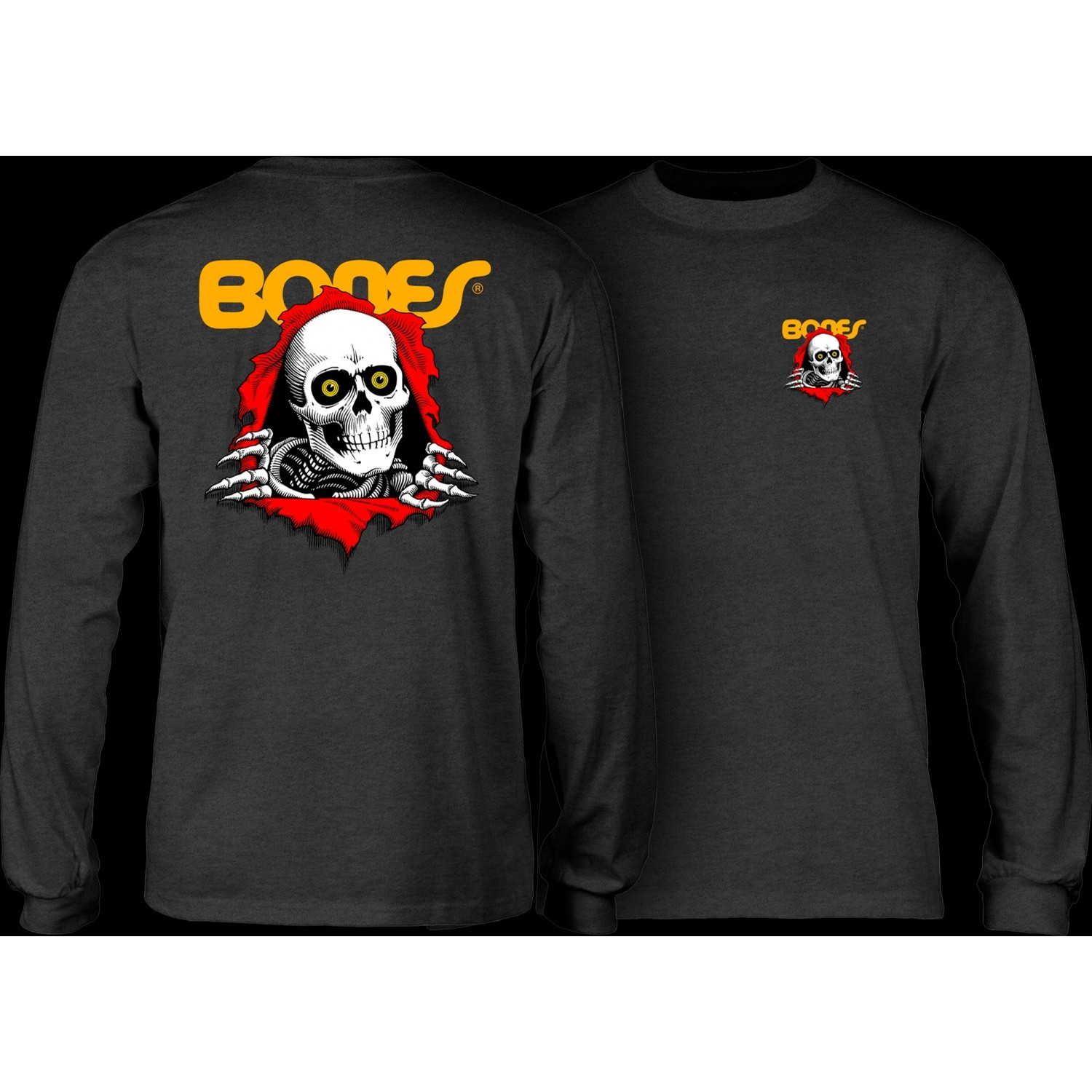 Ripper Youth L/S