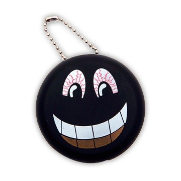 Eyes Coin Pouch