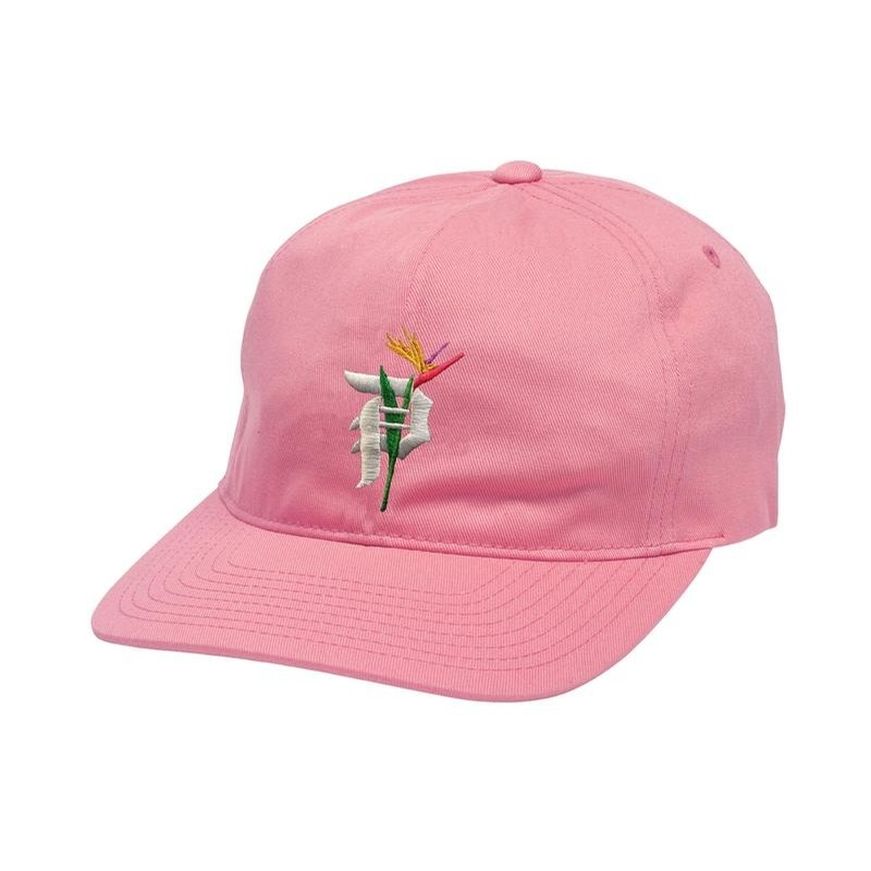 Dirty P Pink Paradise Dad Hat