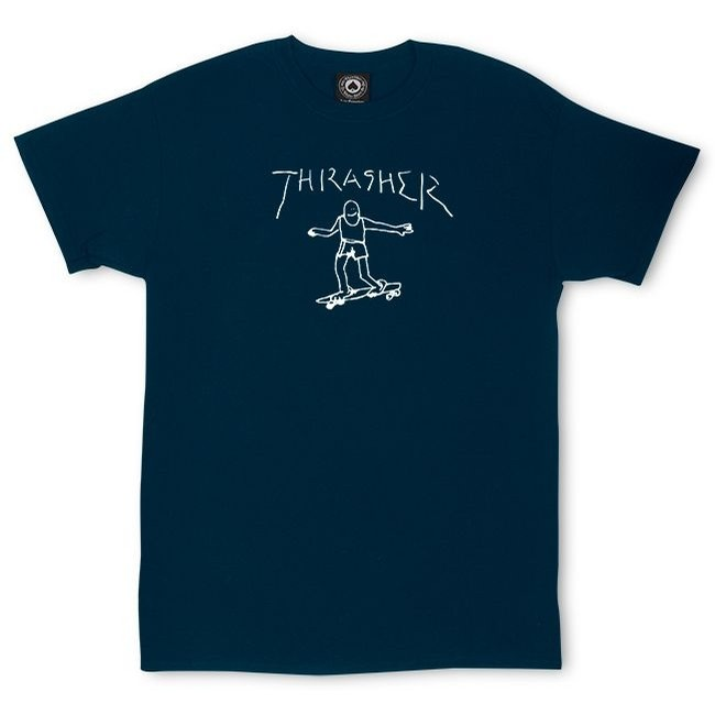 Gonz T-Shirt by Mark Gonzales