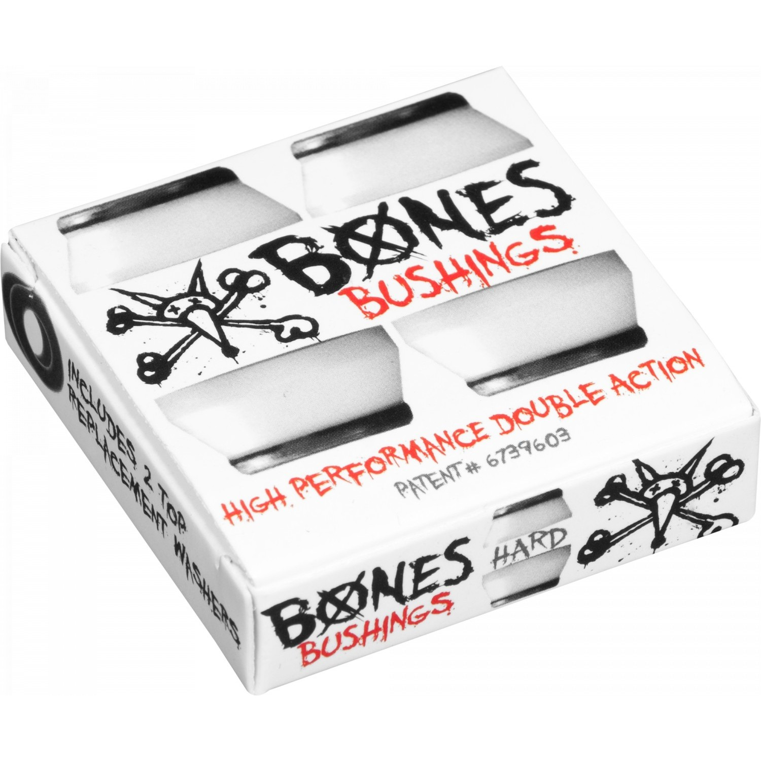 Bones Hard Hardcore Bushings