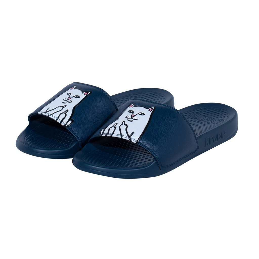 Lord Nermal Slides