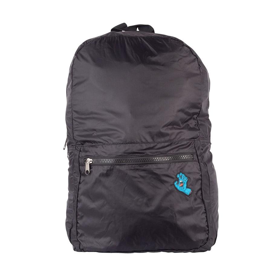 Screaming Hand Packable Backpack