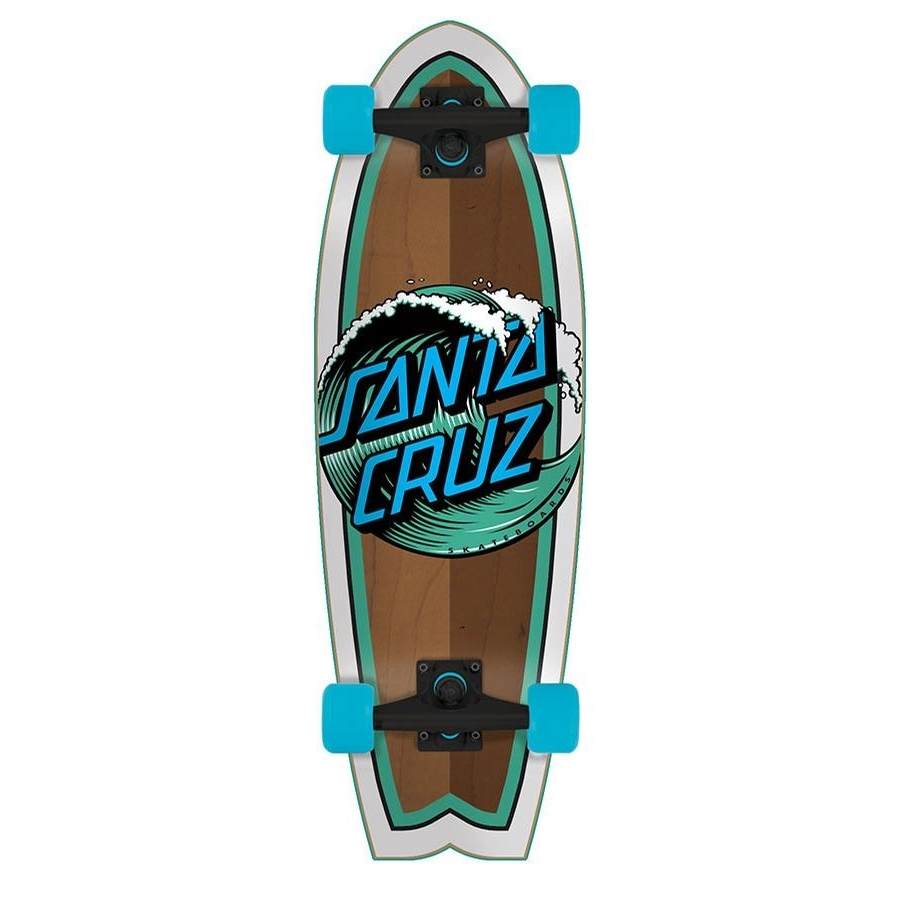 Wave Dot Cruzer Shark