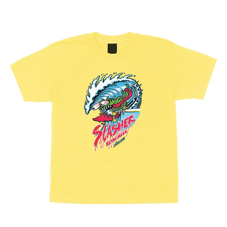 Wave Slasher S/S