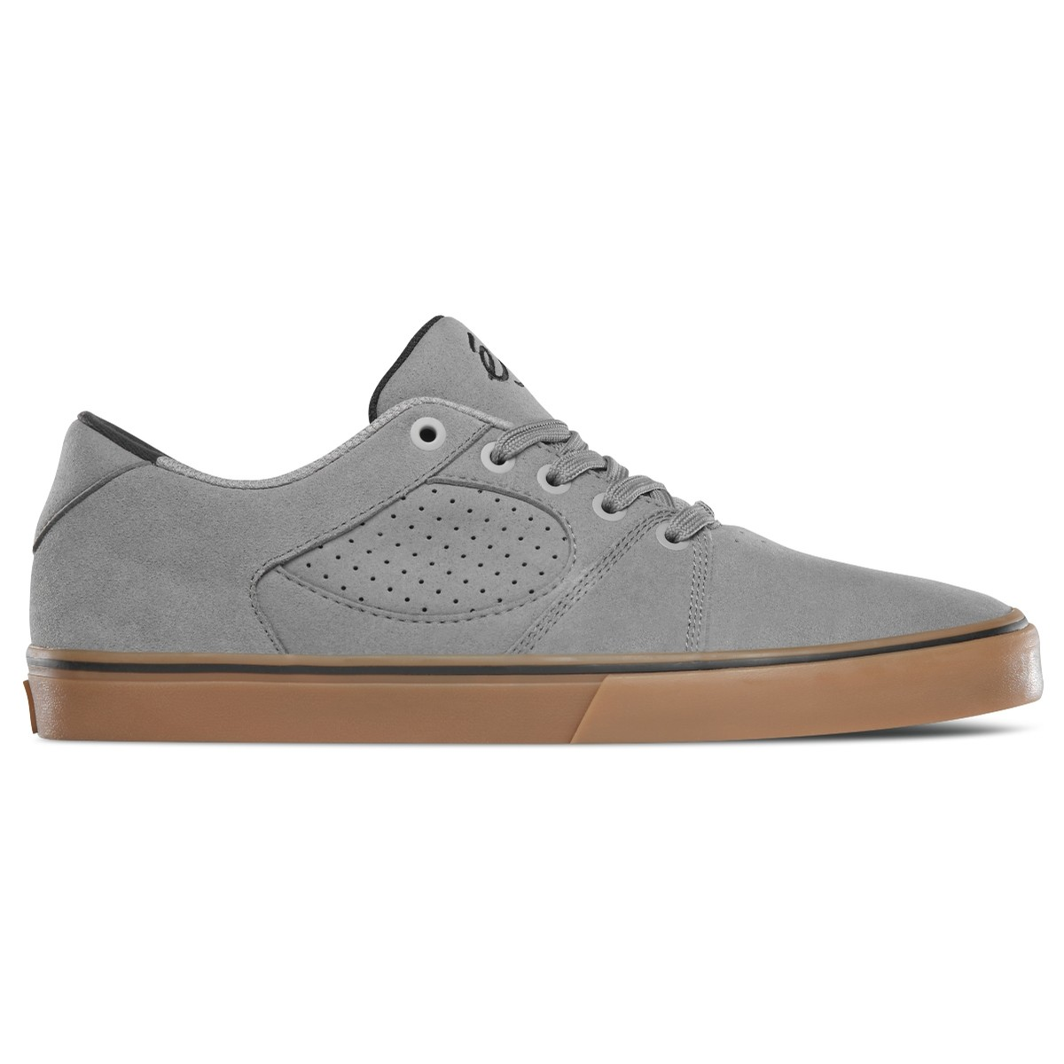 Square Three (Grey/Gum)