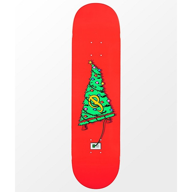 Seasons Greetings Deck