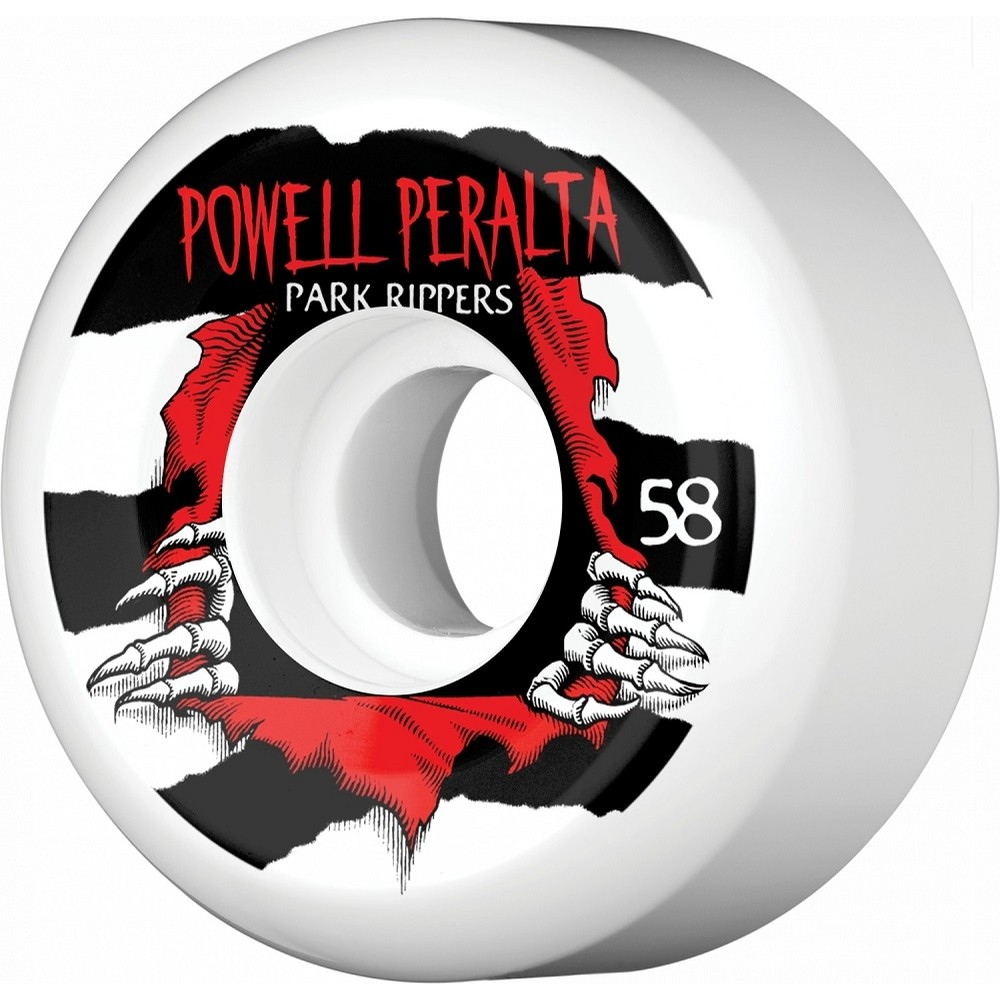 Park Ripper Wheels